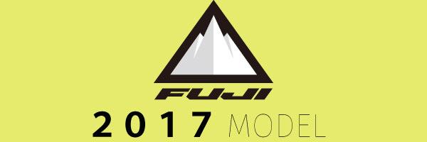 2017年モデルFUJI(フジ)