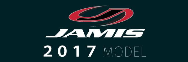 2017年モデルJAMIS(ジェイミス)