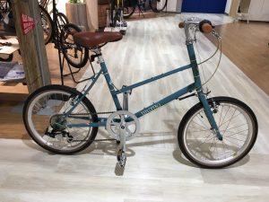 Brunoデビュースタイリッシュでオシャレな自転車で春旅してみませんか