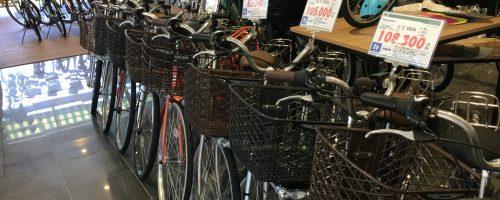 電動自転車セール始まります!