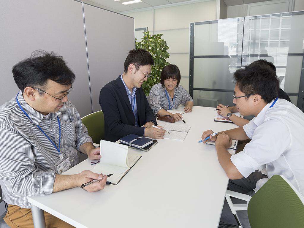 サイクルスポット求人商品部高橋2
