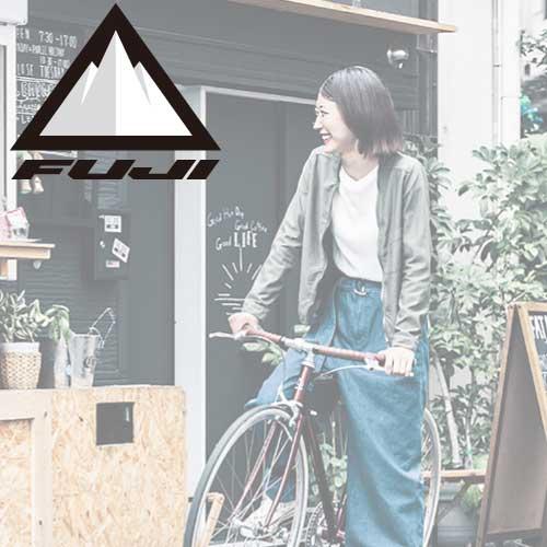 fuji クロスバイク フジ 自転車 通販 おススメ 評判 フェザー feather ロードバイク