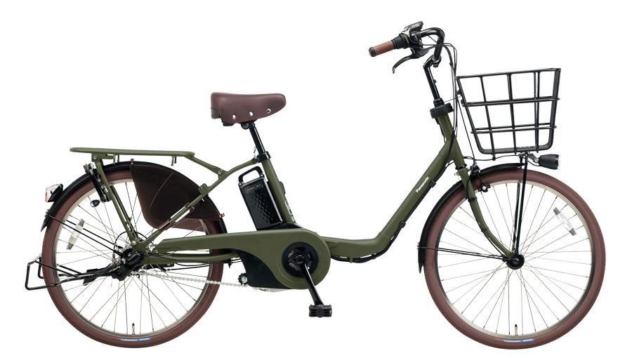 ギュットステージ22パナソニック電動自転車おすすめ