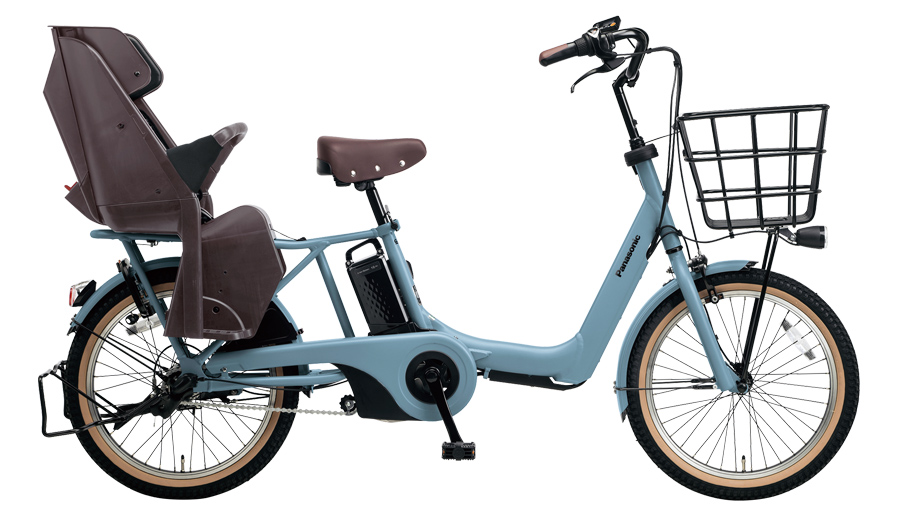 ギュットアニーズDX2018おすすめパナソニック電動自転車セール安い