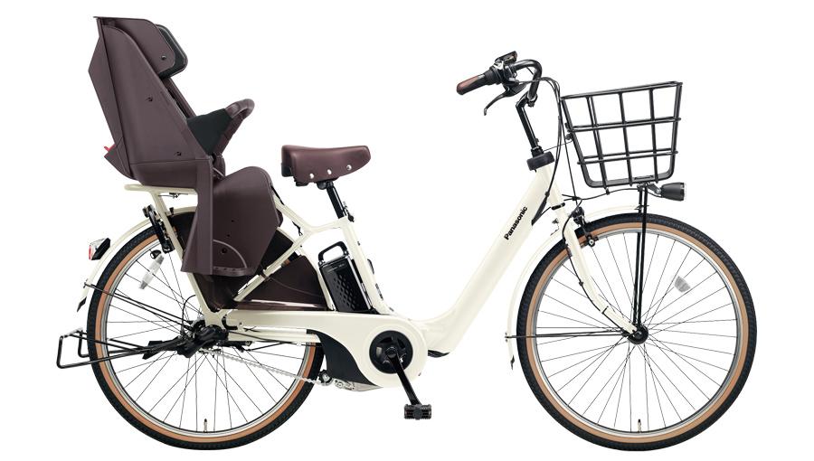 ギュットアニーズFDX2018パナソニック電動自転車おすすめセール安い最安