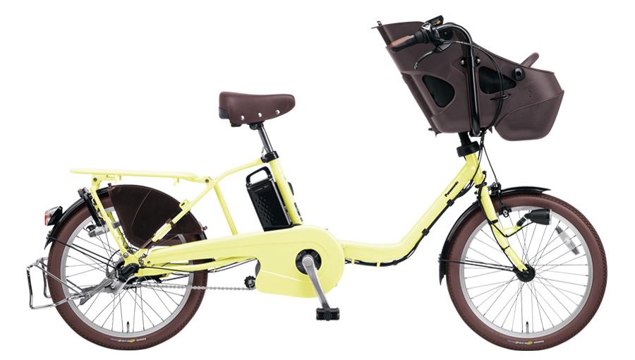 ギュットミニDX2018おすすめパナソニック電動自転車セール安い