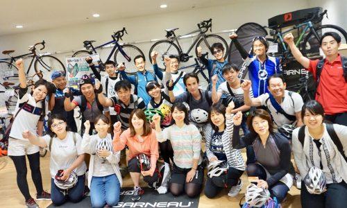 5/27静岡MODI♪ルサイクリング☆ほんとにホントにお疲れ様でしたー☆