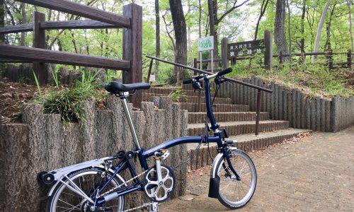 6月17日は立川でルサイクリング!