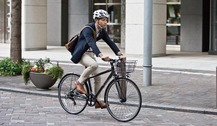ネスト 通販 クロスバイク SCORTO-J スコルトJ ママチャリ シティサイクル おすすめ お洒落 NESTO2019