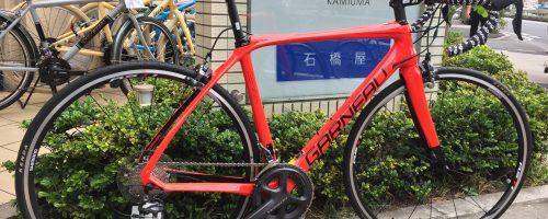 【限定特価!】 2017 GENNIX R1 ELITE