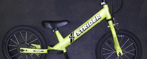 STRIDER Sport 14x