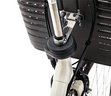 ビビDX 2019 26インチ 24インチ 2019 口コミ 評判 価格 人気 レインカバー パナソニック 電動自転車