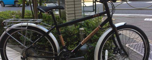 旅バイク!!BEACON9.0
