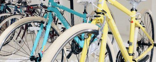 🌸ルサイク春の自転車祭り🌸