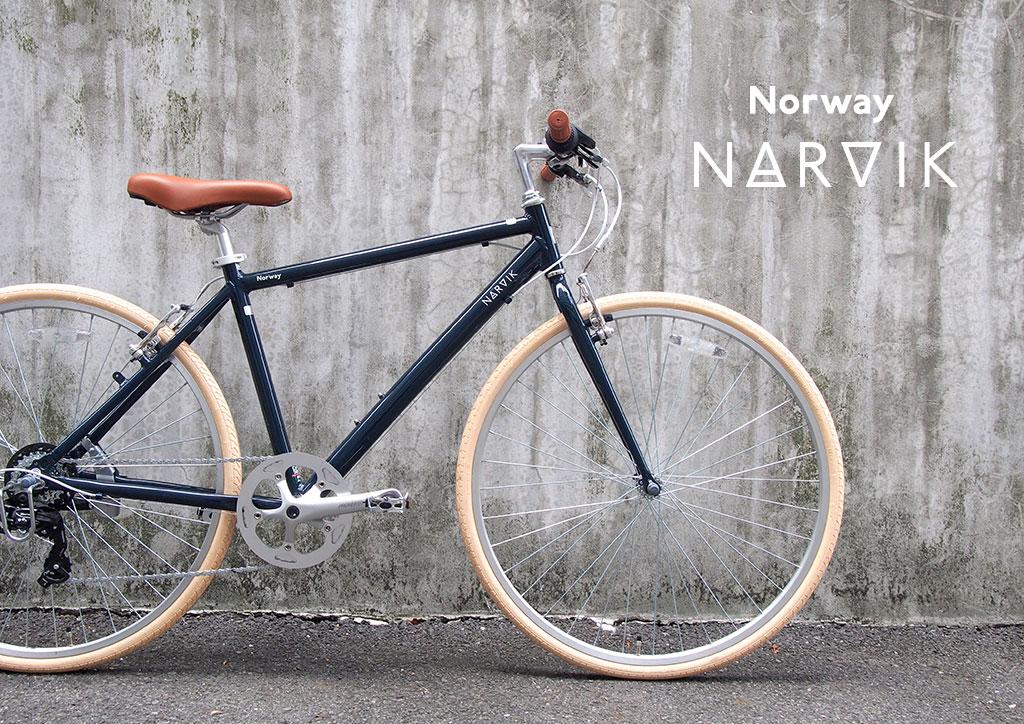 Norway Narvik